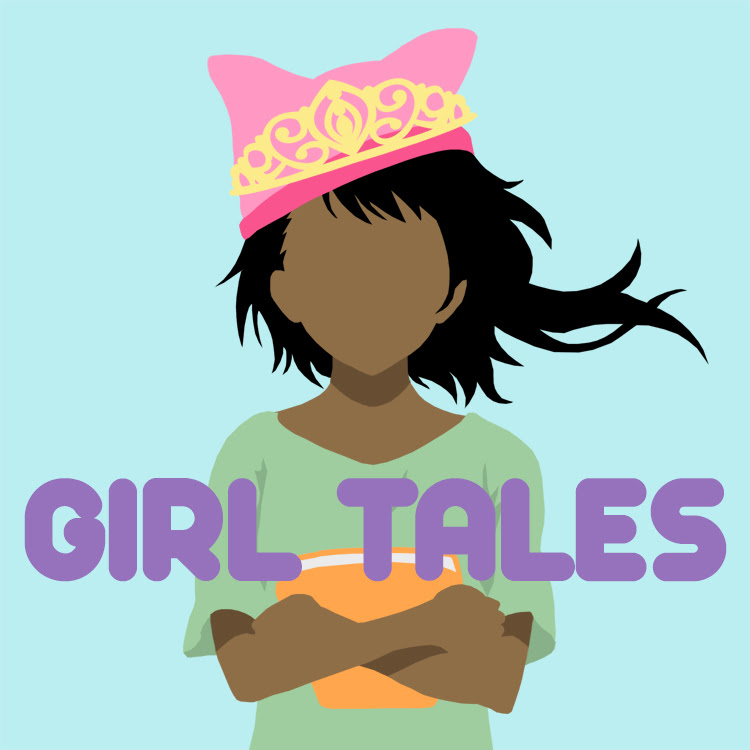 A Podcast for Girls (&Boys) Who Persist.