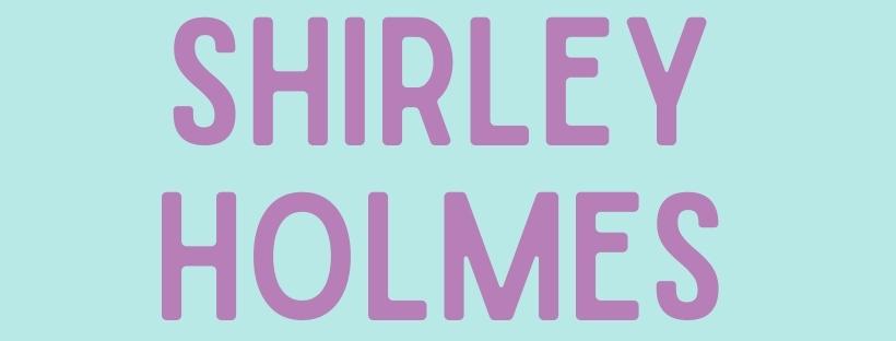 Shirley Holmes