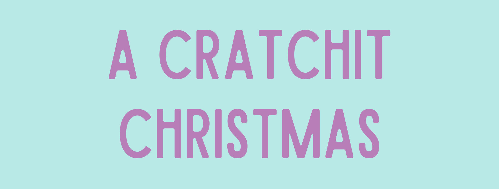 A Cratchit Christmas