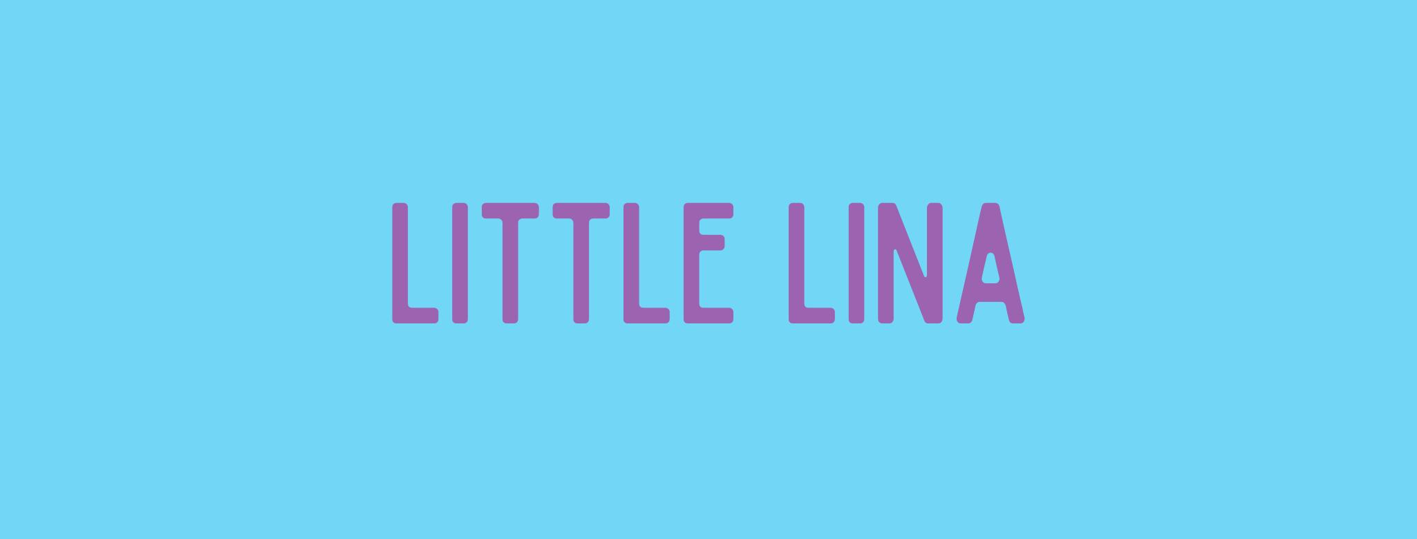 Little Lina (Rebroadcast)